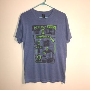 Rick & Morty Lootcrate Exclusive T-Shirt